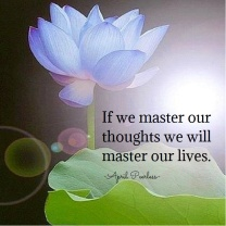 The gift of true healing will begin with our thoughts. When we nurture our mind with positive thoughts the ugly will soon become beautiful. We begin to do kind things from the heart and think kind words.This allows our very essence to unfold in a wonderful way. When we master our thoughts we master our lives. April Peerless